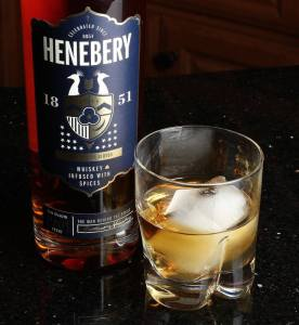 Henebery Whiskey